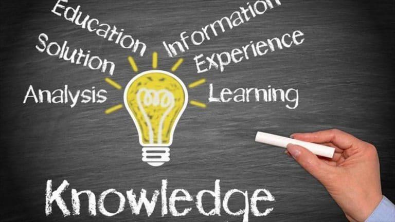 knowledge- websitevoordestarter